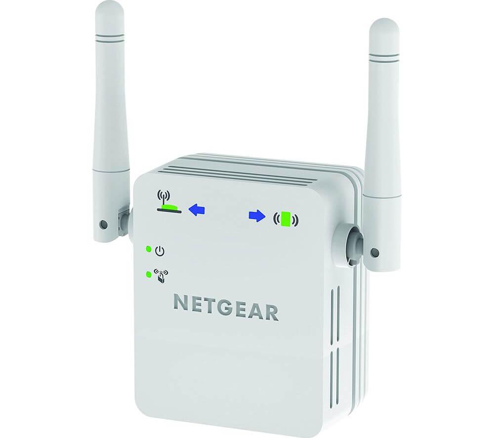 Netgear Wi-Fi Extender